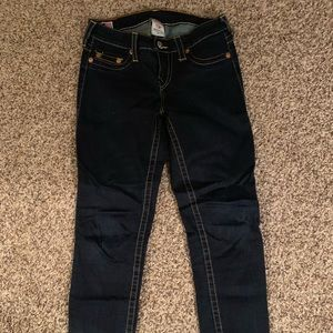 Women's True Religion Jeans